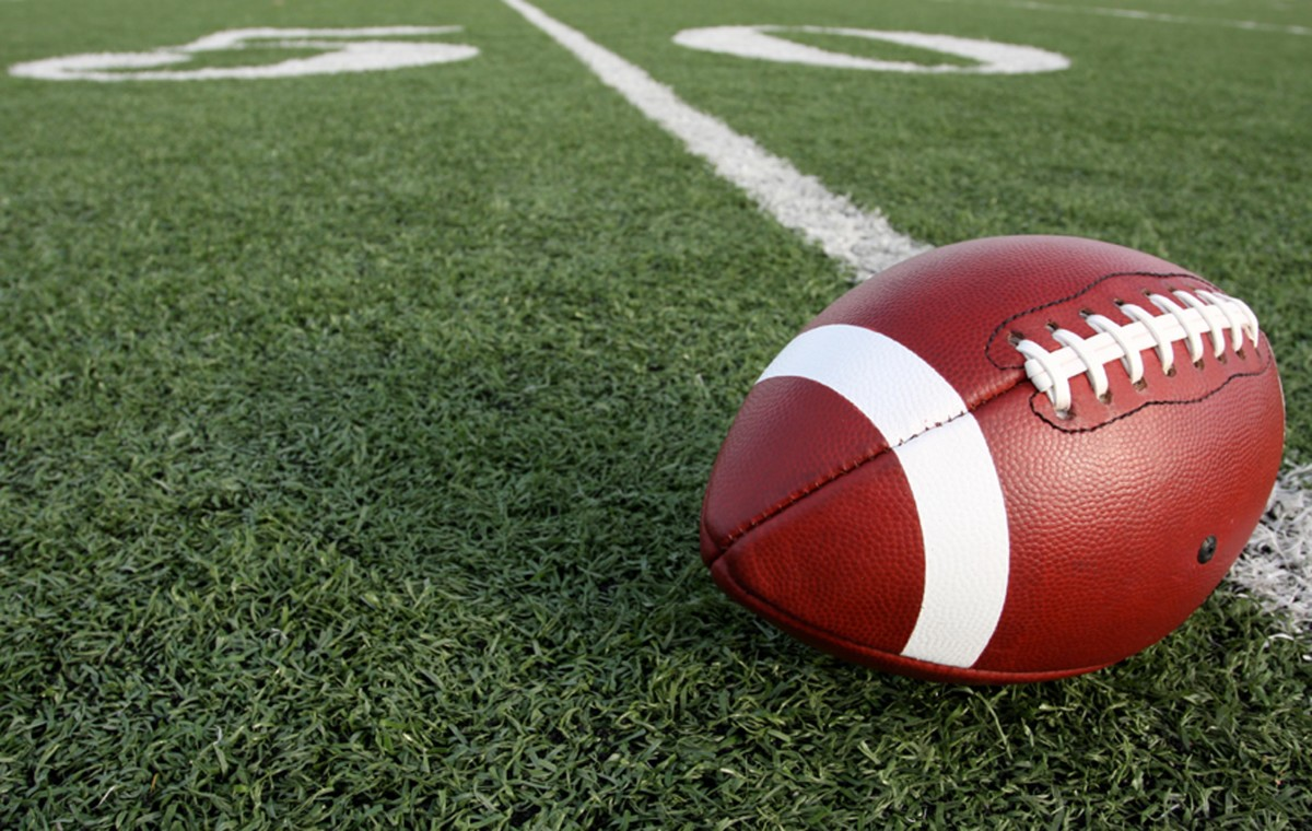 Why I Failed at College Football, and What it Taught Me About Running a Business