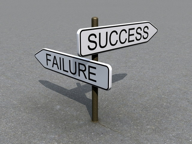 Traditional Forecasting leads to Traditional Results…Failure