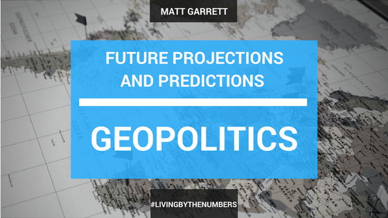 Future Projections and Predictions – Geopolitics