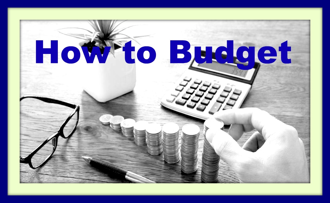 How to Budget for the Year