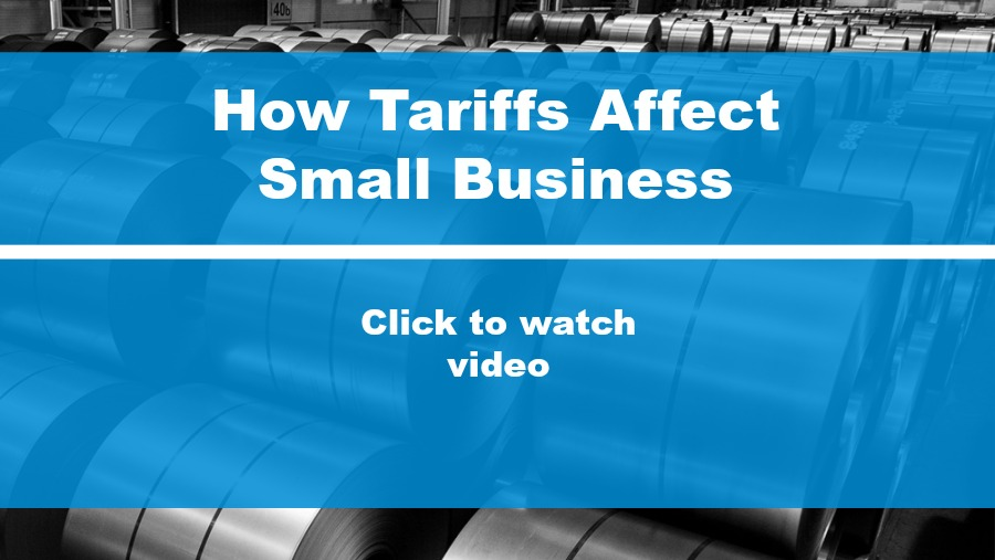 How Tariffs Affect Small Business