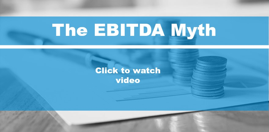 The EBITDA Myth